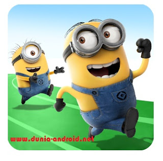 Despicable Me Apk+Data Unlimited Money