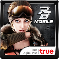 Point Blank Mobile MOD For Android v1.2.0 APK Terbaru 2016