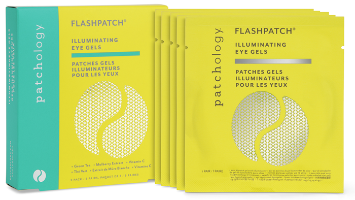 Patchology FlashPatch Illuminating Eye Gels