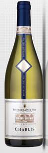 Chablis by Bouchard Aine & Fils