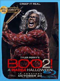 Tyler Perry's Boo 2! A Madea Halloween (2017) HD [1080p] Latino [GoogleDrive]