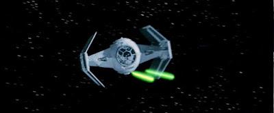 Star Wars - Una nueva esperanza - Episodio IV - Cine Fantástico - el fancine - el troblogdita - Cine Bélico - ÁlvaroGP - Álvaro García