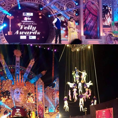 Winners List of 14th Indian Telly Awards 2015 |Performances |Videos |Timing |Pics |Host |Nominee |Category
