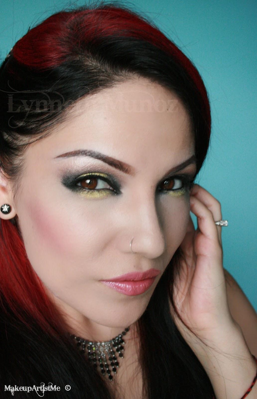 Brianna Unique- Makeup Tutorial