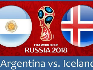 World Cup 2018, Argentina vs Iceland: Lionel Messi-Led Argentina To Make Early Statement