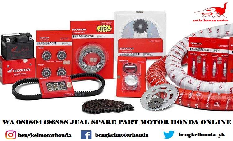 0818 0449 6888 Setia Kawan Motor Jual Sparepart Motor Honda