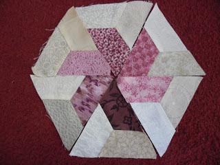 Favoriete Quilts van kippetje @MH01