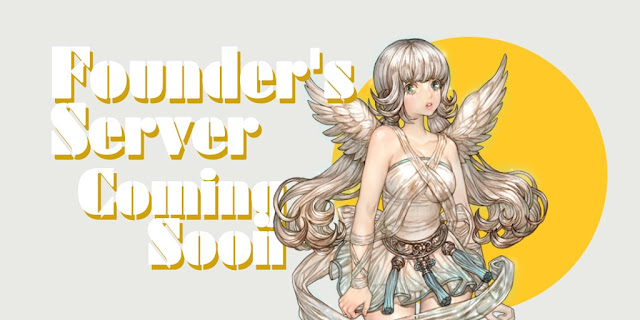 Tree of Savior Founder's Packs with 3-months Early Access