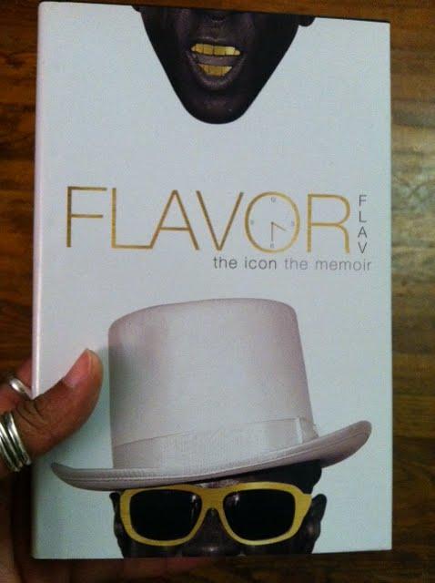 Something flavor flavs virginity that