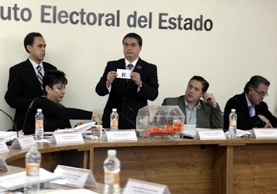 Rechazan registro de partidos políticos estatales