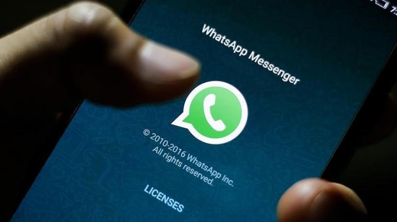 Whatsapp'da 30 Saniyeden Fazla Durum Videoları Yükleme