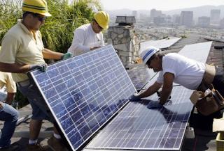 California Republicans Have More Solar Panels Than Democrats