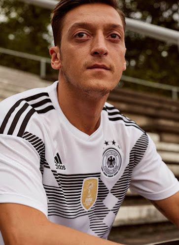 a92c557cc The Inspiration Behind Every Adidas 2018 World Cup Kit - Footy Headlines