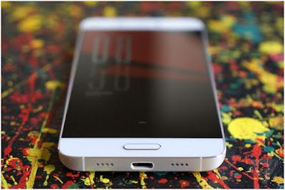 dien thoai Xiaomi Mi 5s