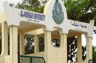 How to apply for Alhikmah University Sub-degree Diploma and Undergraduate Programmes