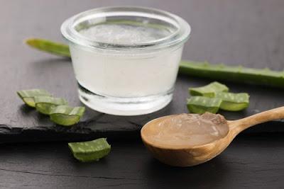 Traitement naturel pour le psoriasis à l'aloe vera en 10 jours