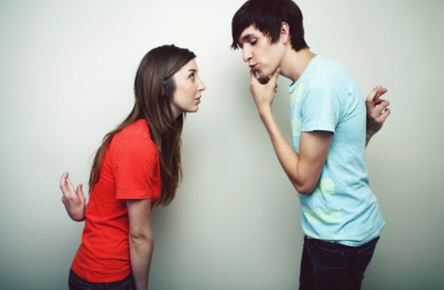 Sering Dibohongi Pasangan ? ini 8 Cara Menumbuhkan Kembali Kepercayaan Anda