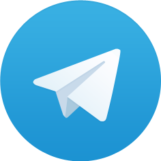 Ya Estamos en TELEGRAM: Siguenos