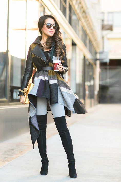 Chic Fall Outfit Ideas To Copy Right Now