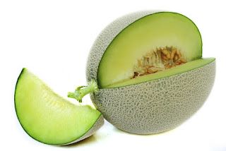 6 Manfaat Buah Melon Untuk Kesahatan