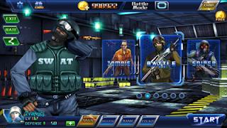 All Strike 3D (Huaxion 3D) v 1.0.4 Mod Apk Offline for Android