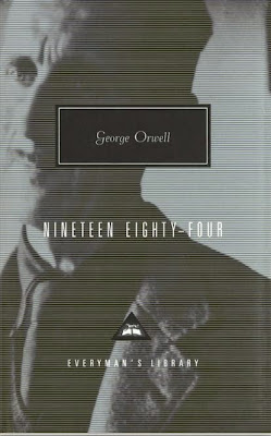 a book review of george orwells 1984 A constellation of characters winston interacts with in the book 1984 winston smith - the protagonist who is a phlegmatic everyman and is curious of the past before the revolution george orwell and the origins of 1984.