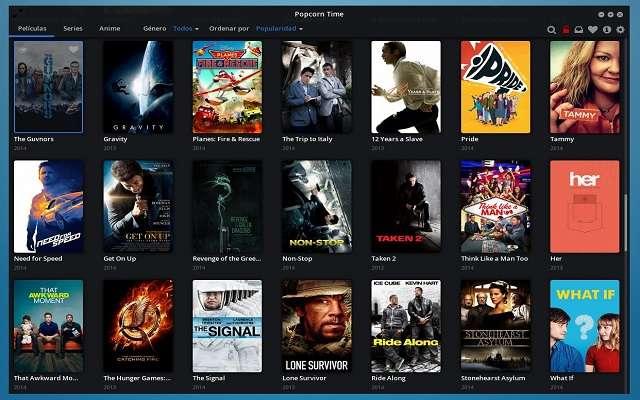 أربعة برامج للحاسوب والأندرويد لمشاهدة آلاف أفلام التورنت بدون تحميل مع الترجمة للعربية