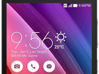 Cara Mudah Flash Asus Zenfone Go Z00VD (ZC500TG) Bootloop