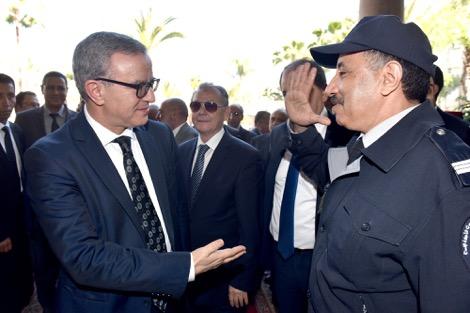 رصيف الصحافة: الشرطة تحقق في تفويت عقارات لبرلمانيين ومنتخبين