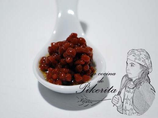 Caviar de #Pimentón de La Vera