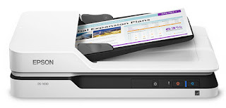 Epson DS-1630 scanner drivers for windows
