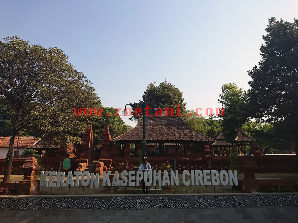 Destinasi Wisata di Cirebon, Majalengka, Kuningan