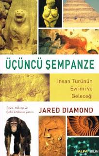 Jared Diamond - Üçüncü Sempanze