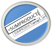 Fungsi SUMPRODUCT Excel