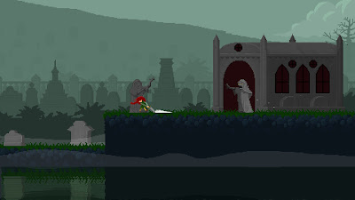 Mable And The Wood Game Screenshot 9