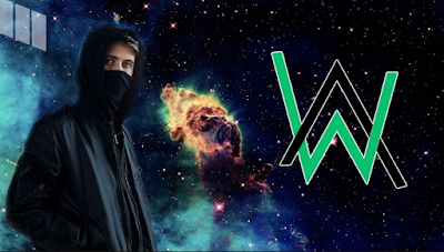 Download Koleksi Lagu Mp3 Music DJ Alan Walker Terbaru 2017