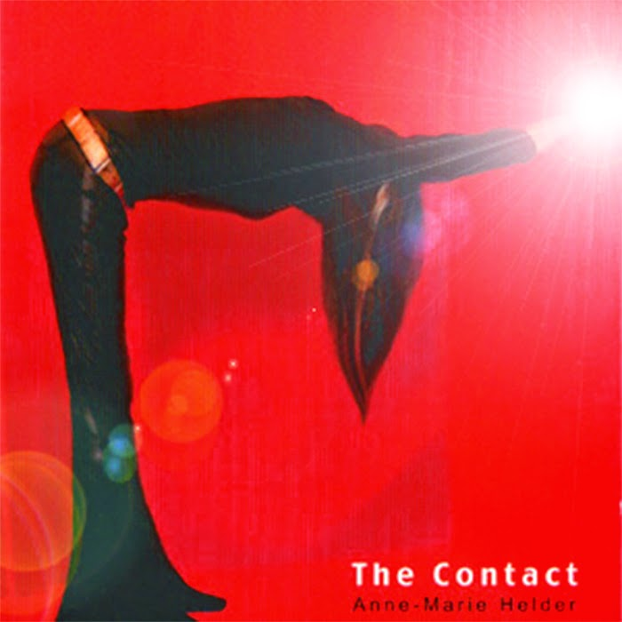 Anne-Marie Helder - The Contact (2004)