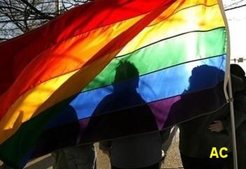 Rusia prohíbe propaganda homosexual