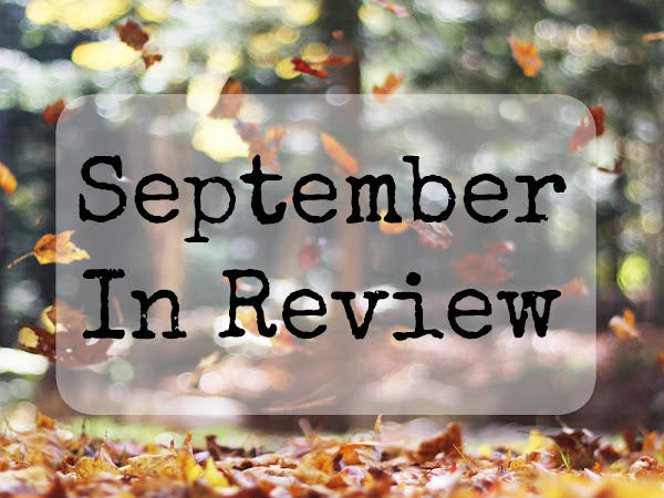 September In Review 2017