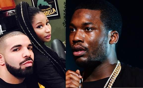 """Meek Mill Warn Drake & Nicki Minaj - """"Wins & Losses"""" Not All About Them"""