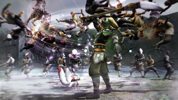 Dynasty Warriors 8 Xtreme Legends Download PC Free Screenshot 3