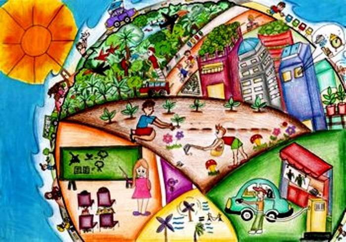 Blog Ceip El Rodeo 5 De Junio D A Mundial Del Medio Ambiente