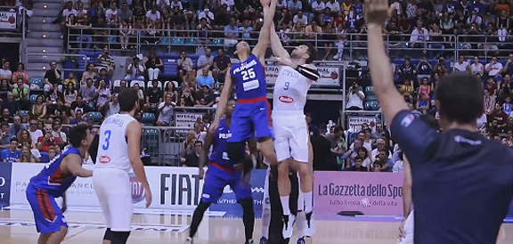 HIGHLIGHTS: Gilas Pilipinas vs. Italy (VIDEO) June 25