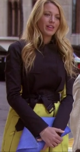 Bags Spotted on Gossip Girl Season 5 Finale (Episode 24)