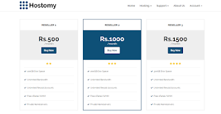 Hostomy Review: The Ultimate Web Hosting Solution