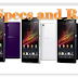 Sony Xperia Z Full Specs and Reviews