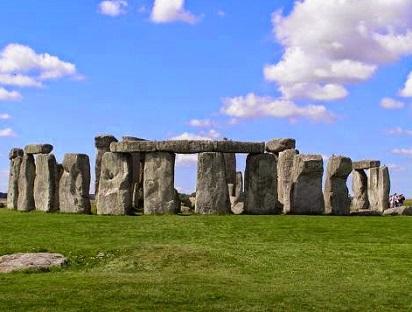 Pengertian Zaman Megalitikum Masa Sejarah