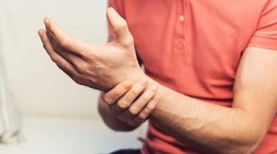 Những nguyên nhân gây tê ngón tay?