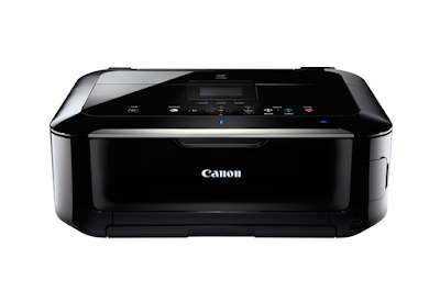 Free download driver for Printer Canon Pixma MG5320