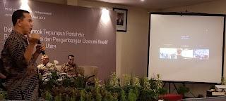 BEKRAF adakan FGD Pentahelix di Aceh Utara
